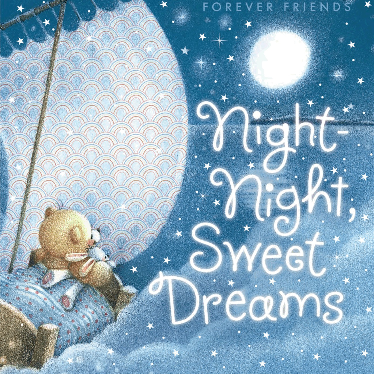 Dreams good bilder kostenlos night sweet Good Morning