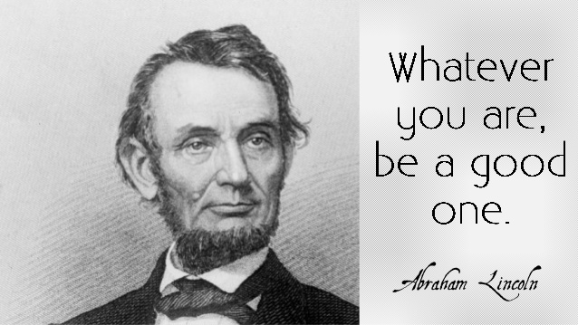 Leadership Quotes By Abraham Lincoln Quotesgram