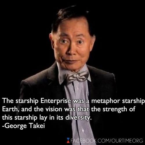 Activism Quotes: George Takei Activism Quotes. QuotesGram
