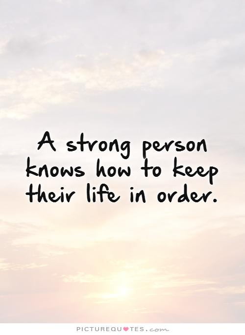 strong person quotes quotesgram