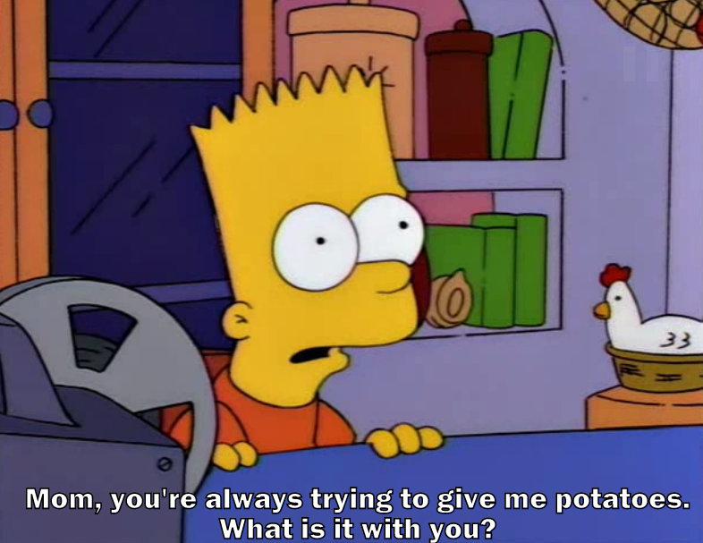 Marge Simpson Famous Quotes Quotesgram