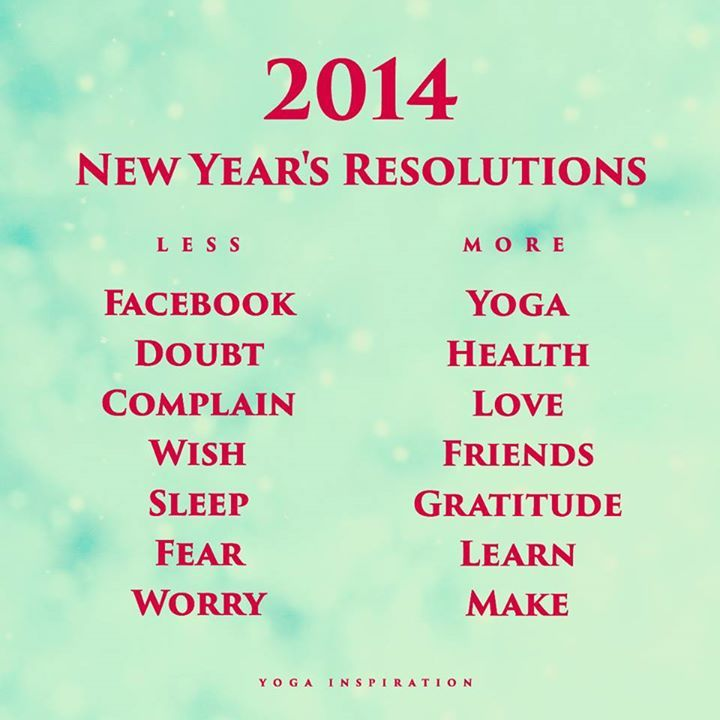 New Quotes For New Year: Yoga Quotes New Year. QuotesGram