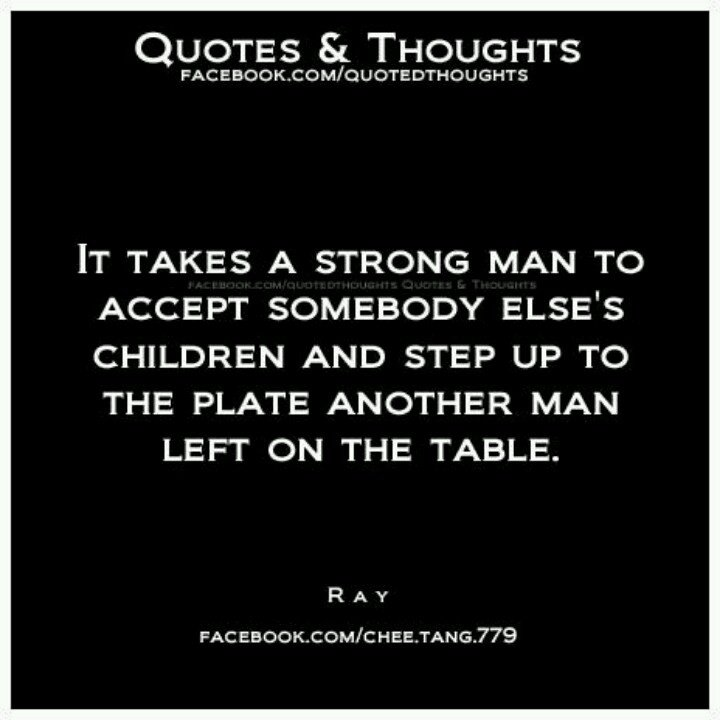Quotes About The Love Of A Father: Step Dad Fathers Day Quotes. QuotesGram