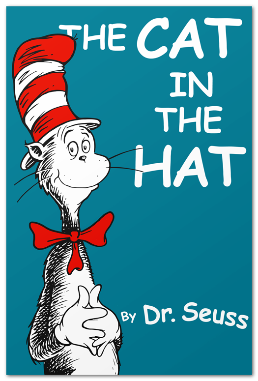Cat And The Hat Book Quotes
