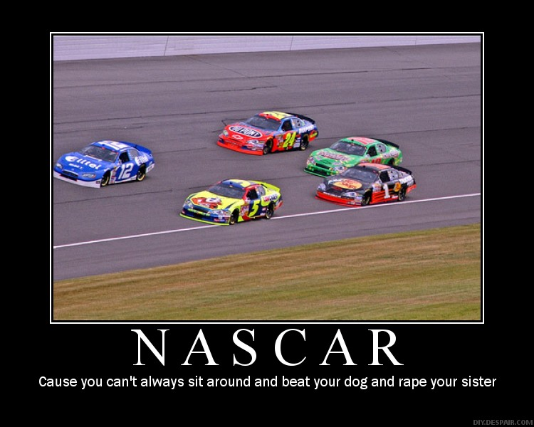 Pin on Motivations  |Good Nascar Quotes
