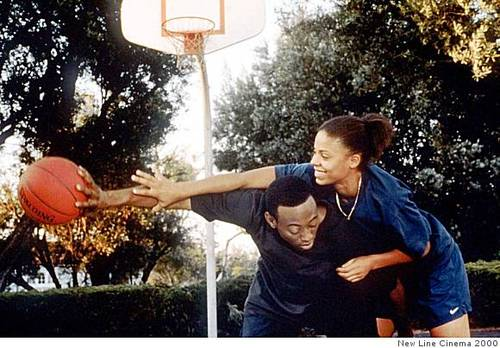 Love and basketball quotes tumblr