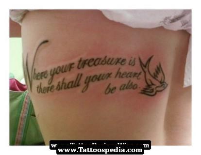 Dove Tattoo Designs With Quotes. QuotesGram
