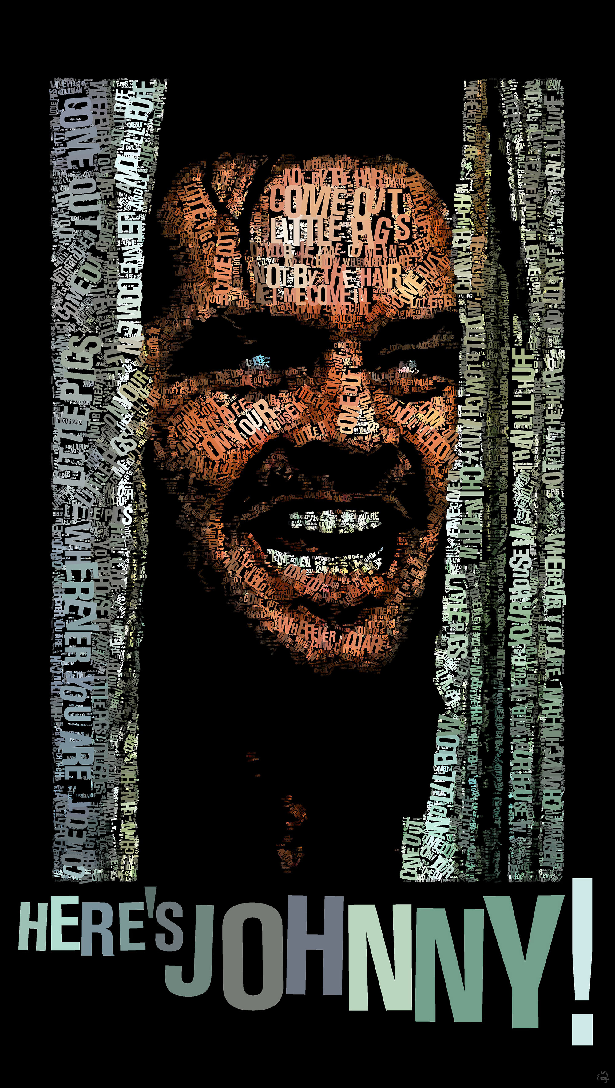 heres johnny the shining quotes quotesgram