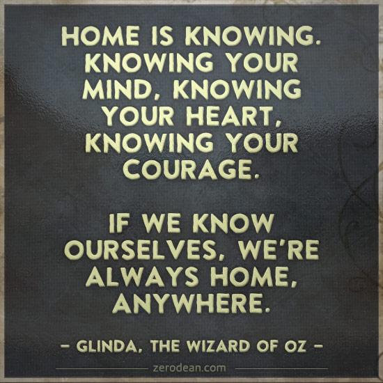 Wizard Of Oz Courage Quotes Quotesgram