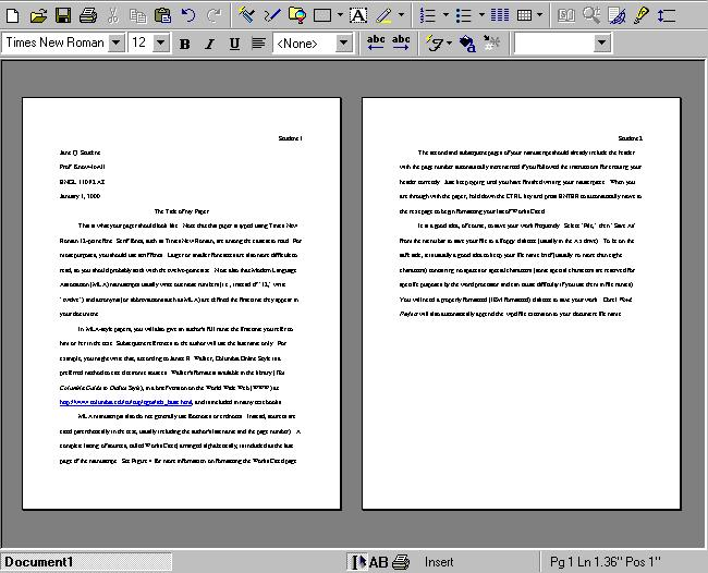 5 paragraph essay formal