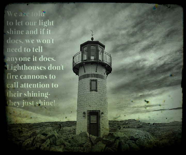 Quotes About Shining Light: Lighthouse Poems Quotes. QuotesGram