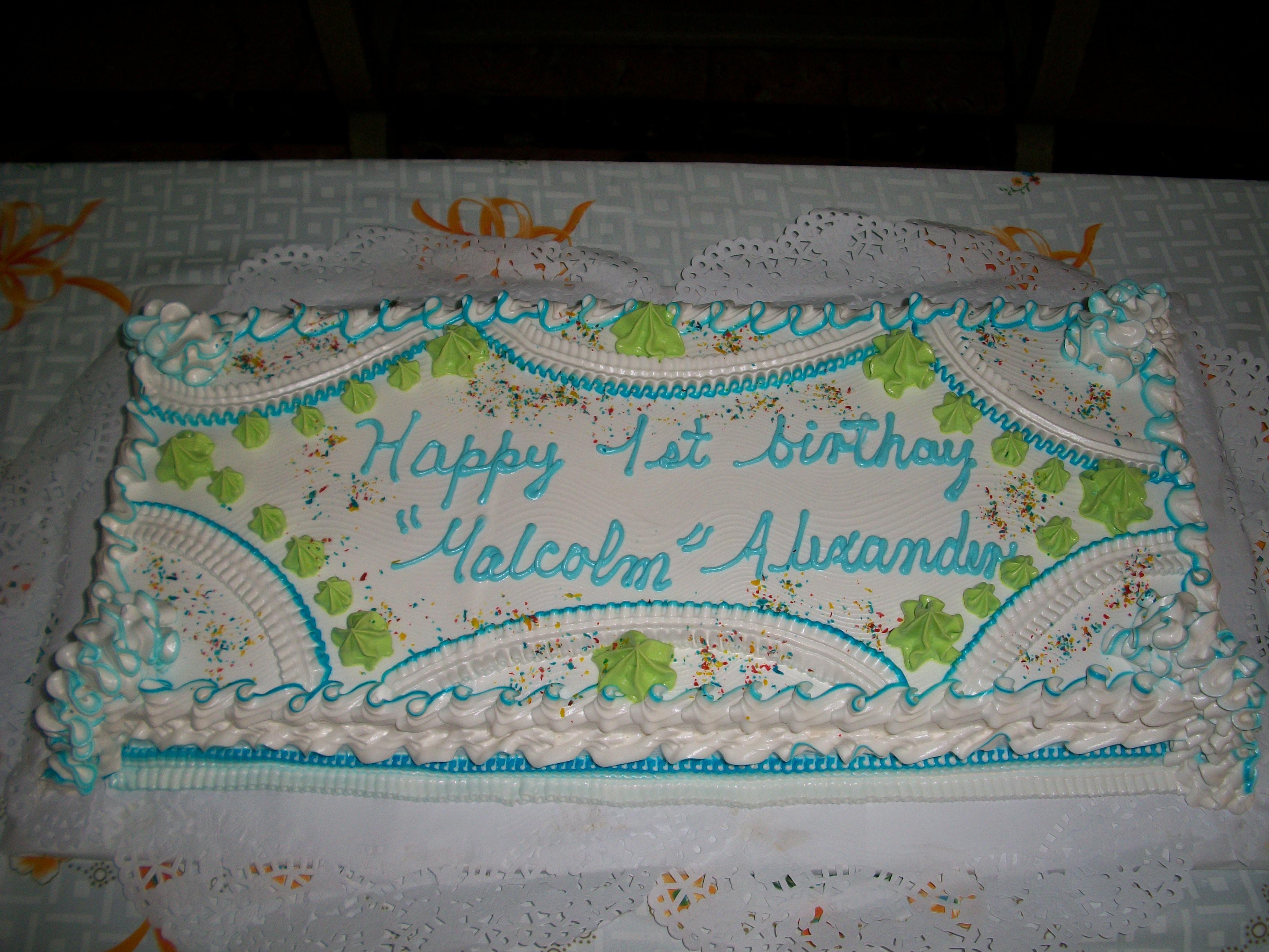 Happy Birthday Baby Boy Quotes Quotesgram