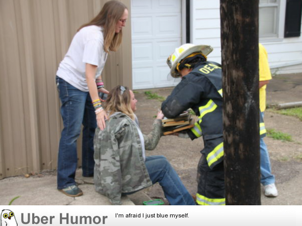 Fireman dating website