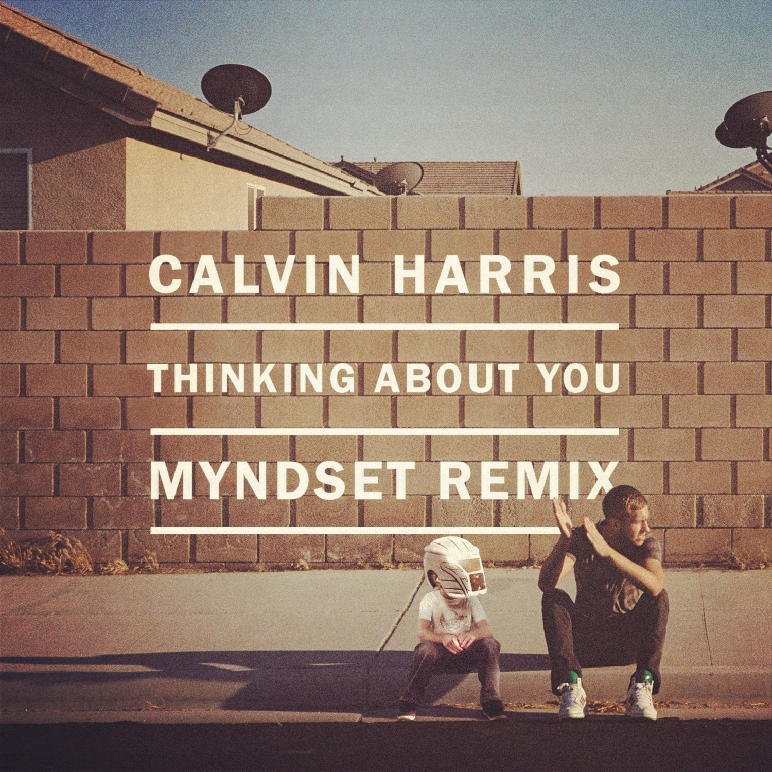 Calvin Harris Thinking About You Mp3 Free Download by ...