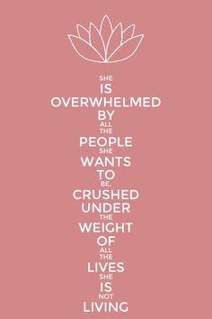 Feeling Overwhelmed Qu...