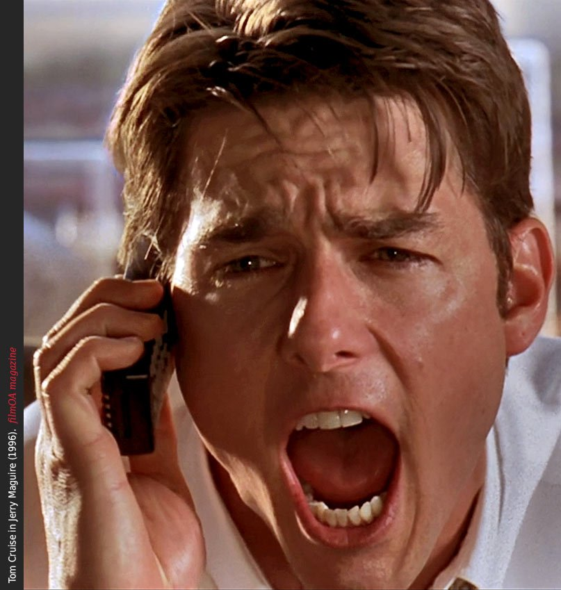 Jerry Maguire Movie Quotes: Tom Cruise Jerry Maguire Quotes. QuotesGram