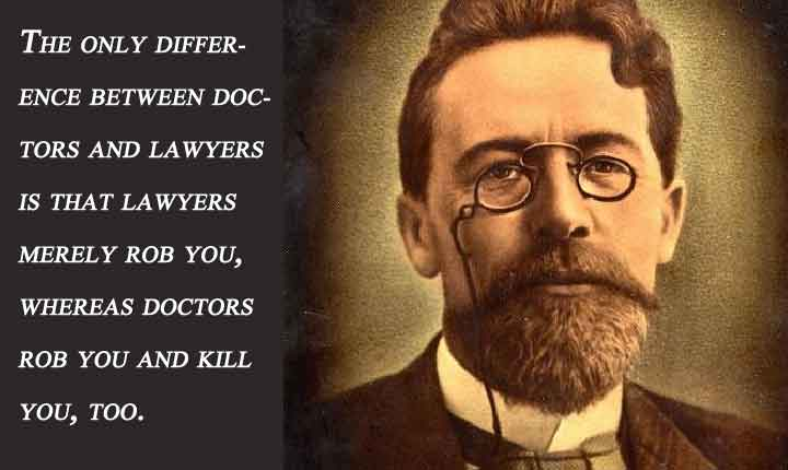 Quotes About People Who Notice: Anton Chekhov Quotes Love. QuotesGram