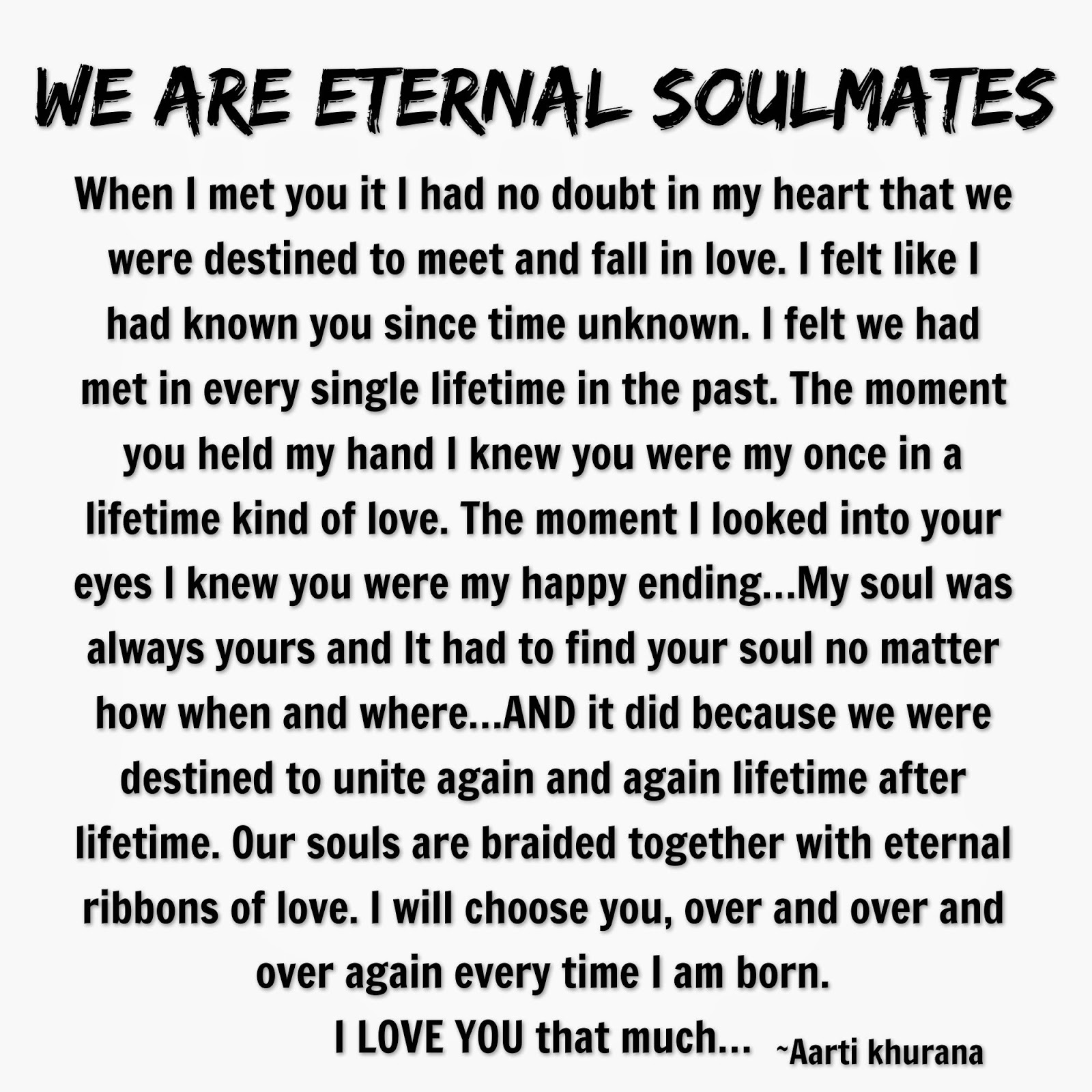Love Each Other When Two Souls: We Are Awesome Quotes. QuotesGram