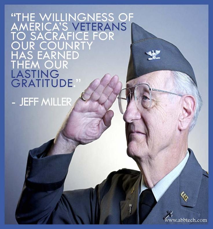 Veterans Quotes Of Appreciation. QuotesGram