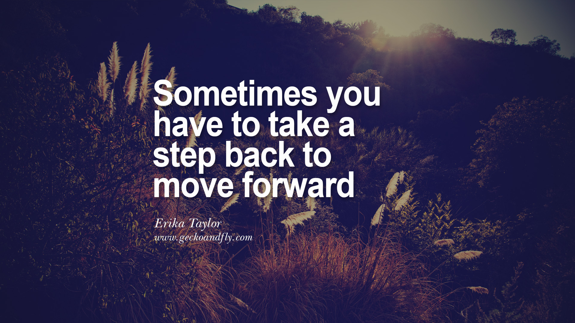 Quotes About Taking A Step Back In Relationships: Sometimes You Have To Move On Quotes. QuotesGram