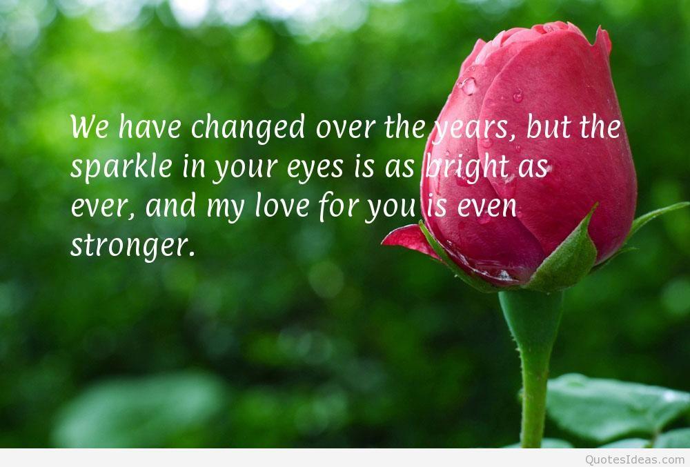 Happy 4th Anniversary Quotes. QuotesGram