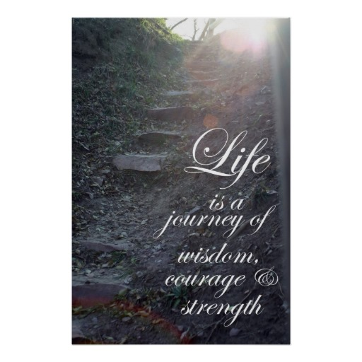 25 Best Life Journey Quotes On Pinterest: Life Journey Quotes Inspirational. QuotesGram