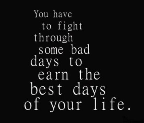 Rough Day At Work Quotes: Bad Day Inspirational Quotes. QuotesGram