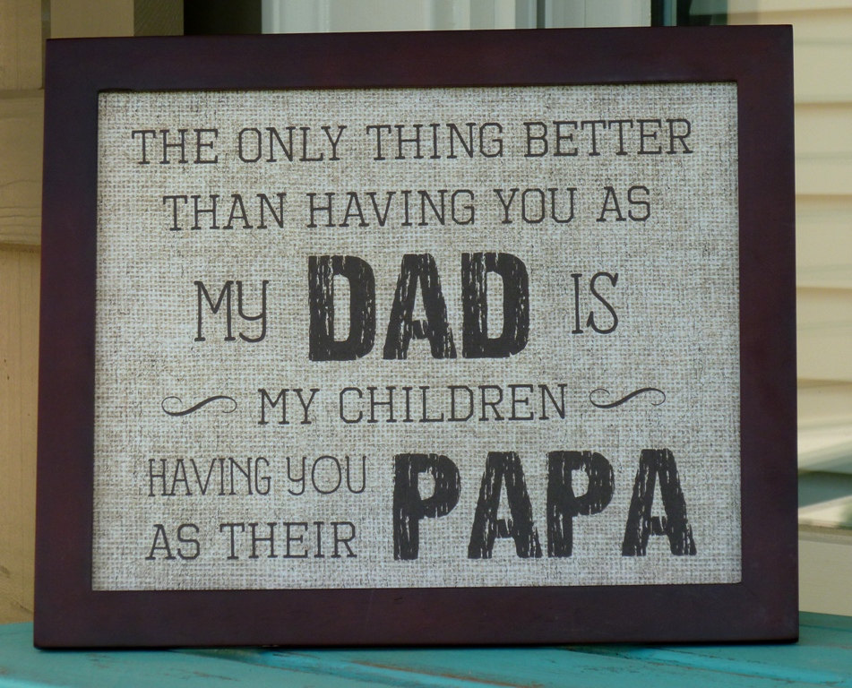 Happy Fathers Day Babe Quotes: Happy Fathers Day Grandpa Quotes. QuotesGram