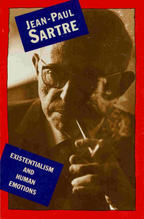 sartre essay the face Being and nothingness: an essay on phenomenological ontology (french: l'être et le néant : essai d'ontologie phénoménologique), sometimes subtitled a phenomenological essay on ontology, is a 1943 book by the philosopher jean-paul sartre, in which the author asserts the individual's existence as prior to the individual's essence.