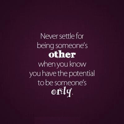 Never Settle Quotes Sayings QuotesGram