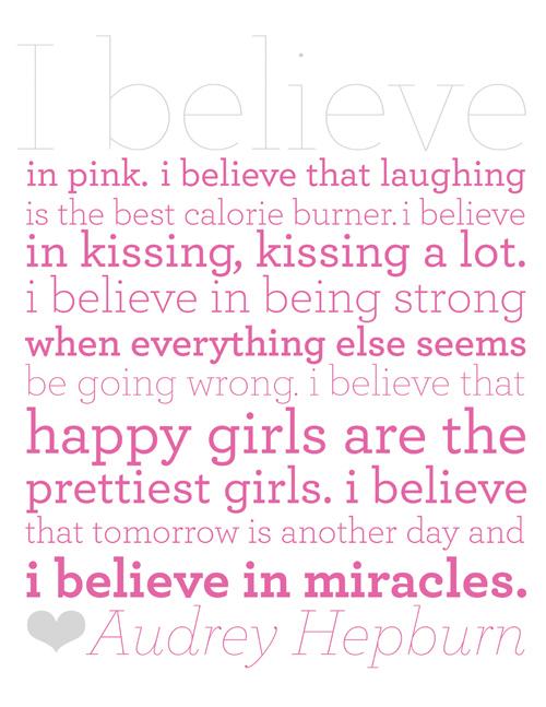 Audrey Hepburn Quote Bracelet I believe in manicures...  |Audrey Hepburn Quotes I Believe In Manicures