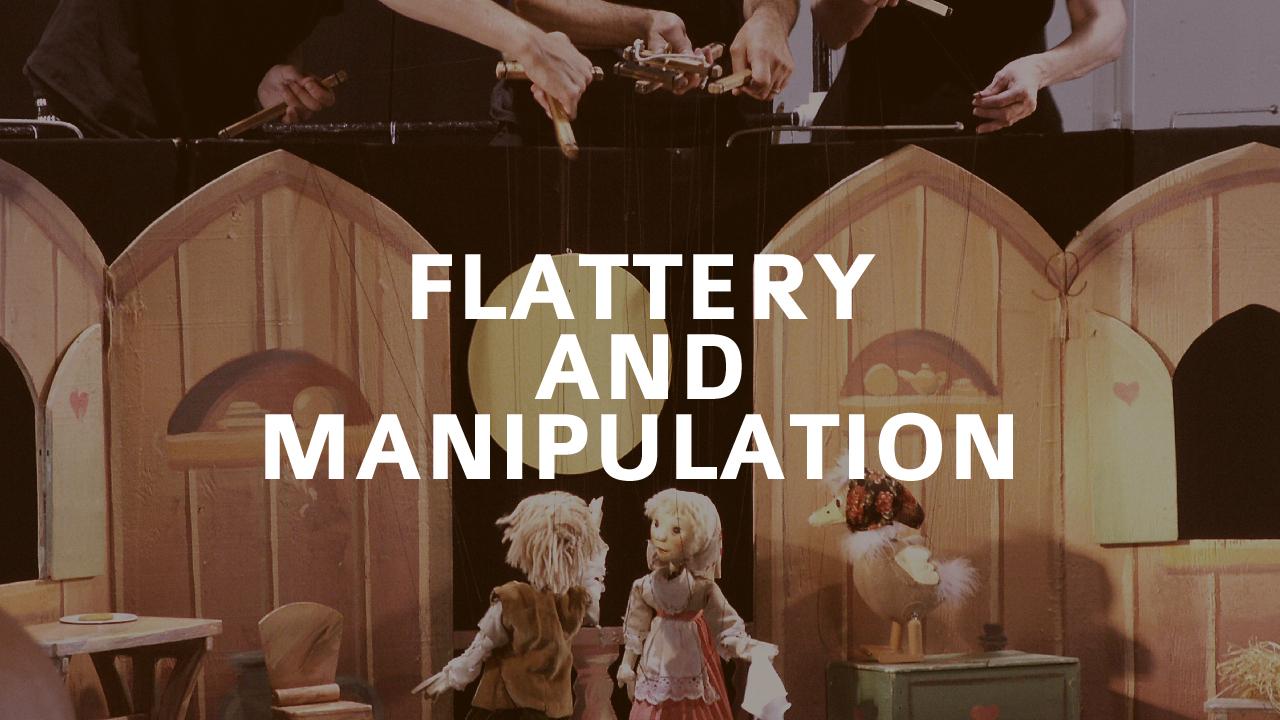 Hand puppet puppet