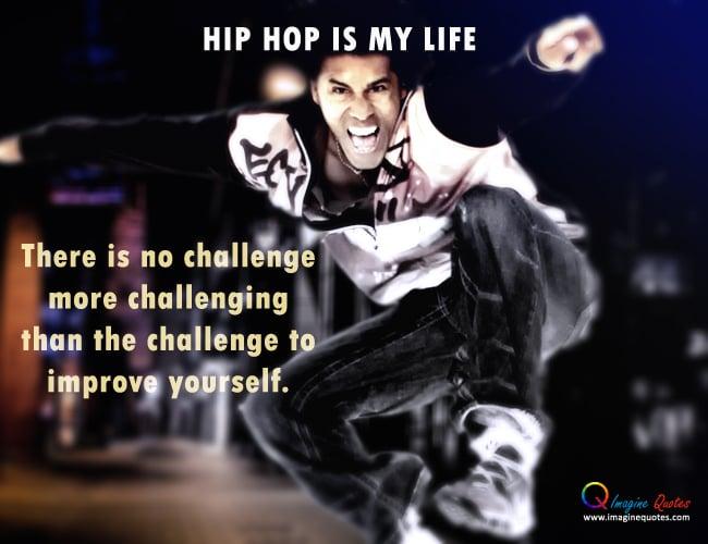 quotes about hip hop dance - photo #29