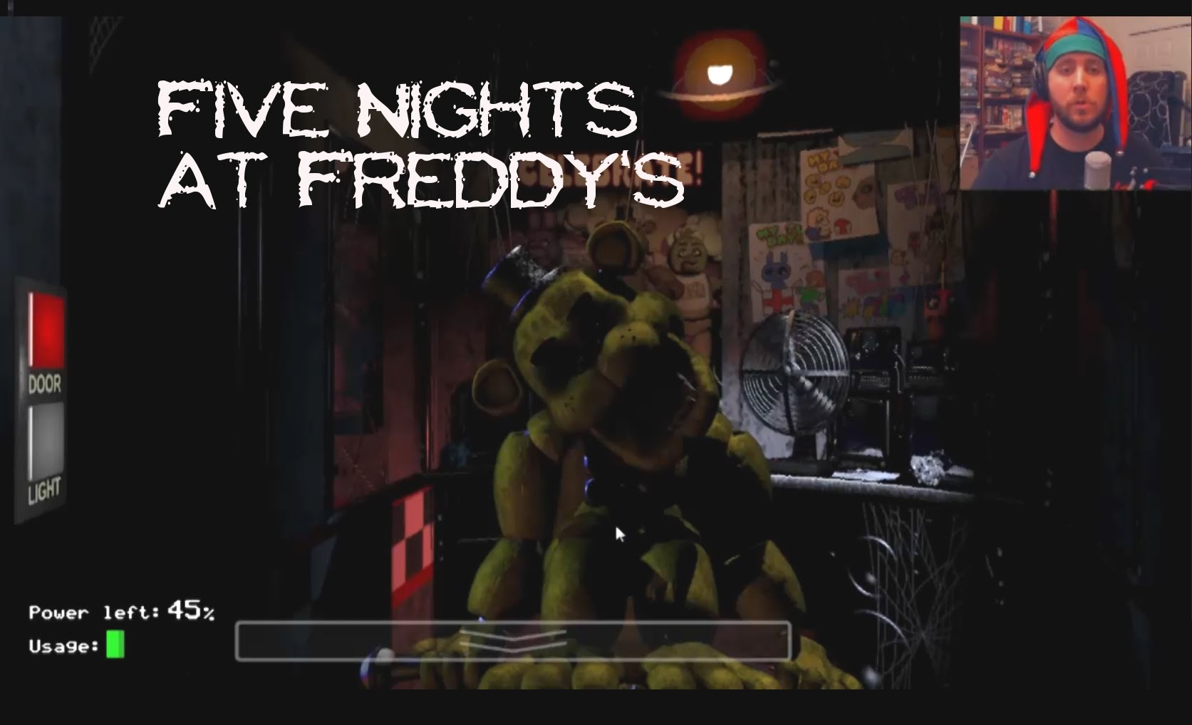 Five Nights At Freddys Animated Funny Quotes Quotesgram