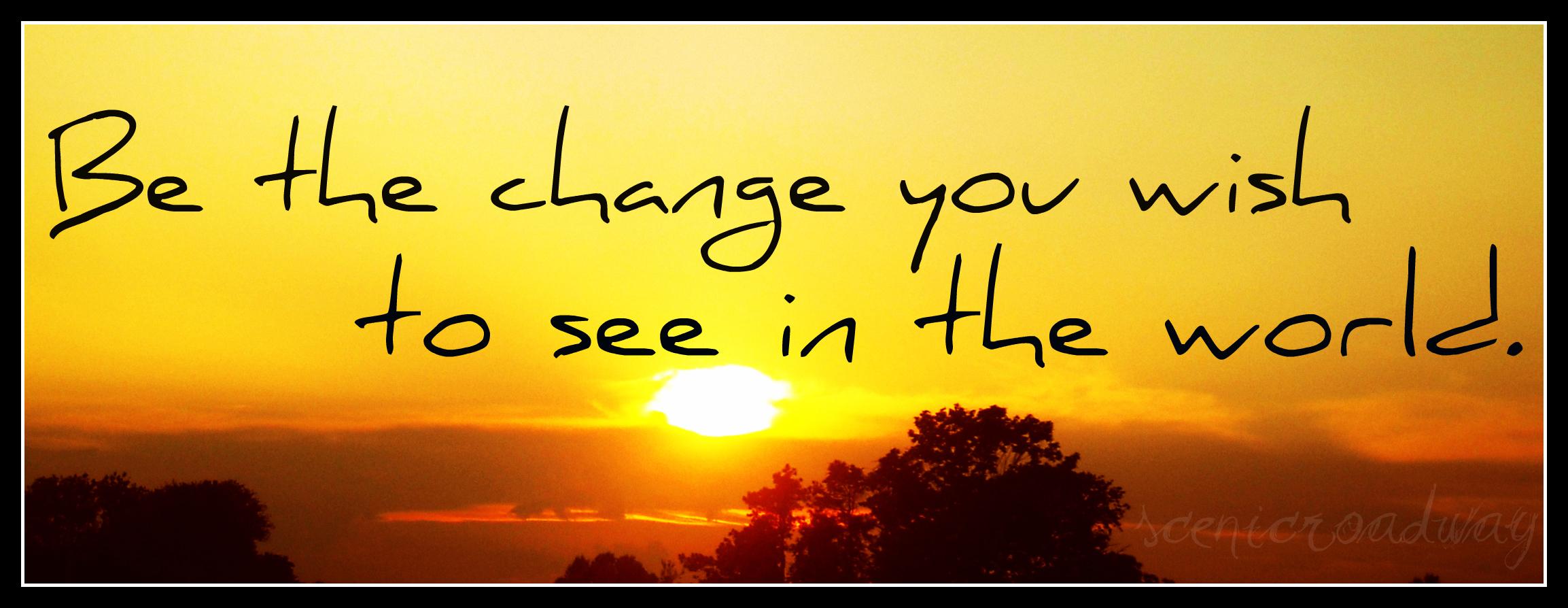 Spiritual Quotes On Change. QuotesGram