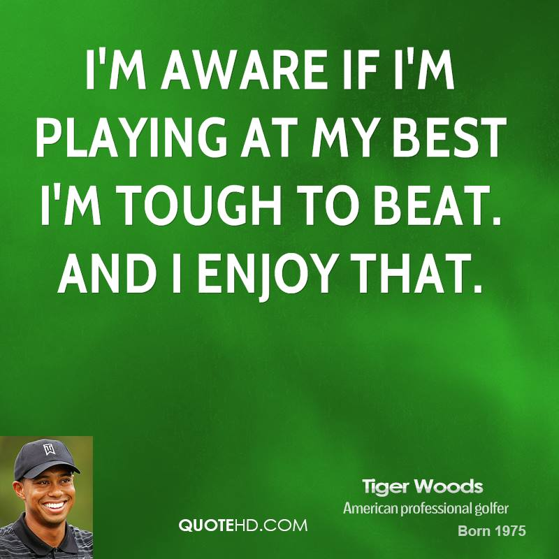 Woods Quotes: Tiger Woods Quotes About Winning. QuotesGram