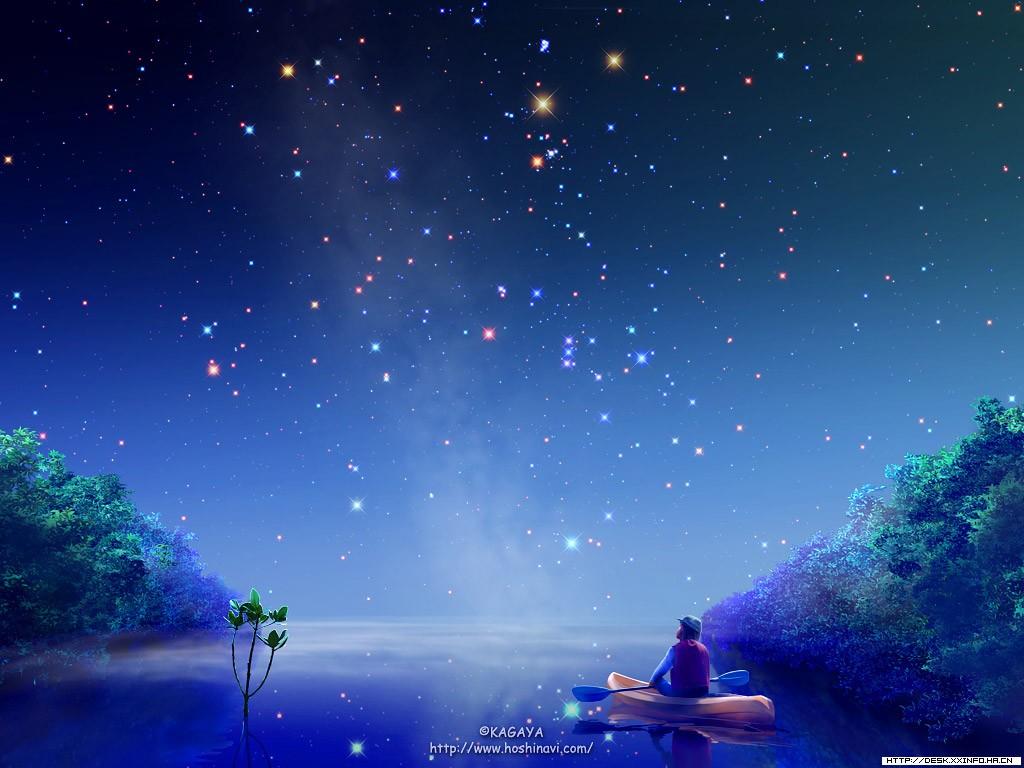 Fireflies Stars Night Summer Quotes. QuotesGram