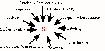 an overview of the application of symbolic interaction theory