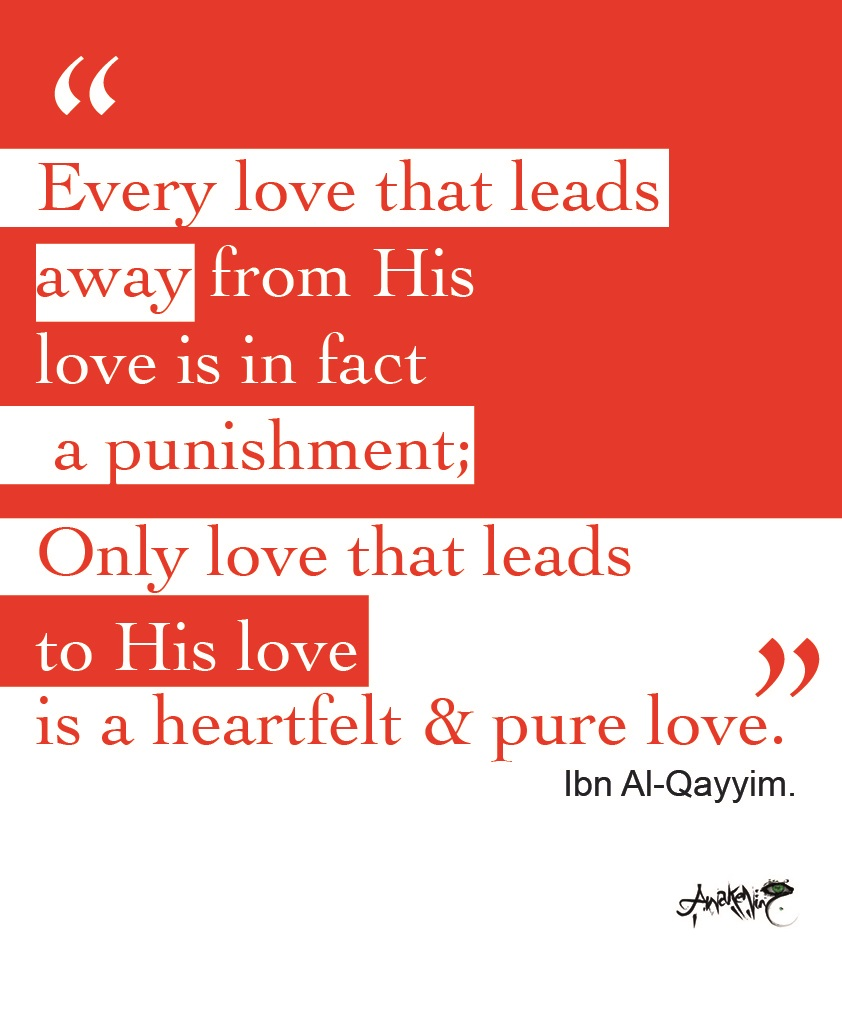Love Finds You Quote: Islamic Quotes About Love. QuotesGram