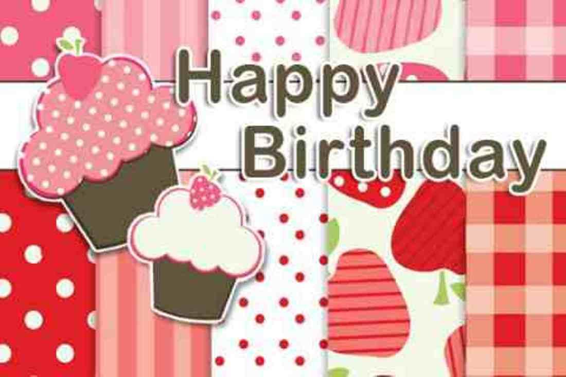 Happy Birthday December December Birthd...