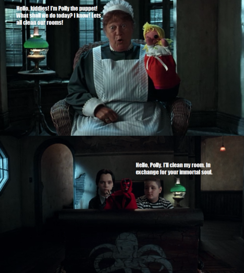 Wednesday Addams Quotes Memes. QuotesGram The Addams Family Movie Quotes