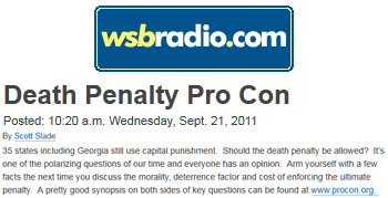 an analysis of the topic of the capital punishment and its pros and cons Death penalty pros essay pros and cons to capital punishment for capital punishment or death penalty is a very common topic for writing a pros and cons.