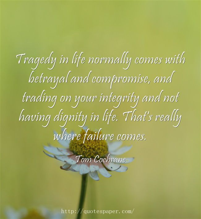 Quotes About Recovering From Tragedy Quotesgram: Tragedy Of Life Quotes. QuotesGram