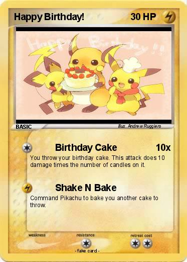 Pokemon Happy Birthday Quotes Quotesgram