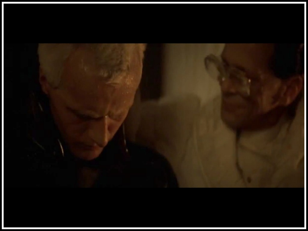 Blade Runner Roy Batty Quotes. QuotesGram