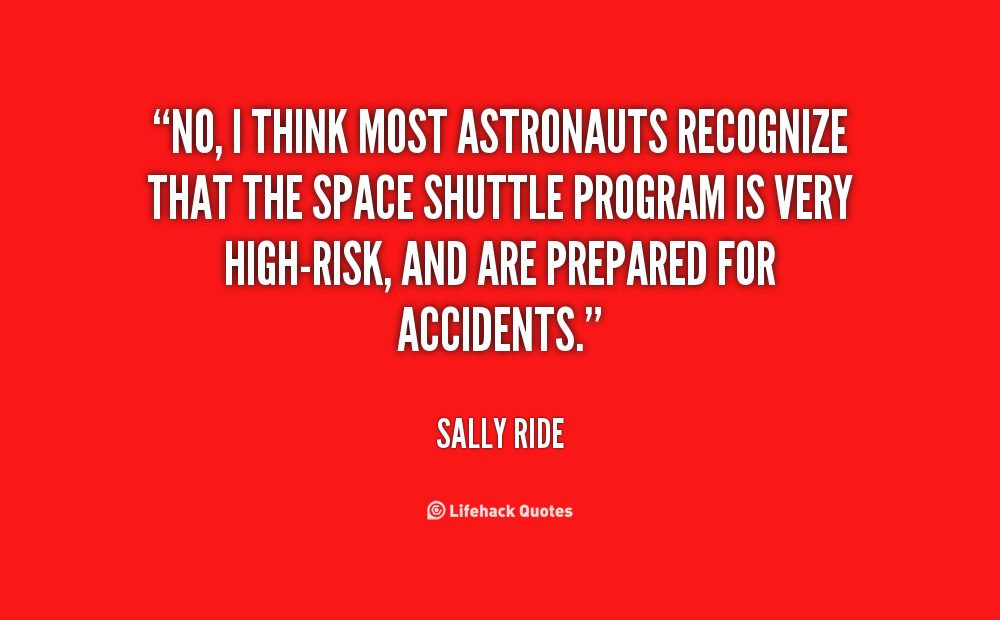 space shuttle quotes - photo #26