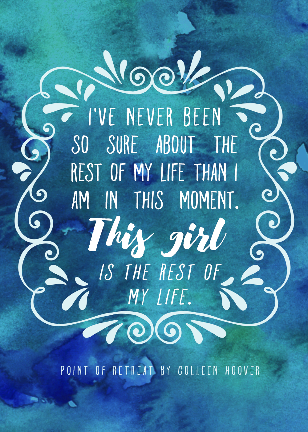 Slammed Colleen Hoover Quotes Quotesgram