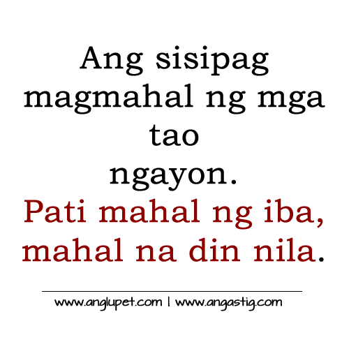 patama quotes sa mga manhid - photo #4