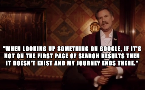 Will Farrell Funny Quotes: Will Ferrell Birthday Quotes. QuotesGram