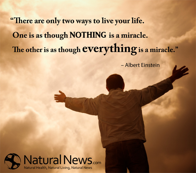 albert einstein the miracle mind What quotes are most commonly misattributed to albert einstein update cancel in my mind since it is readily available in one is as though nothing is a miracle.